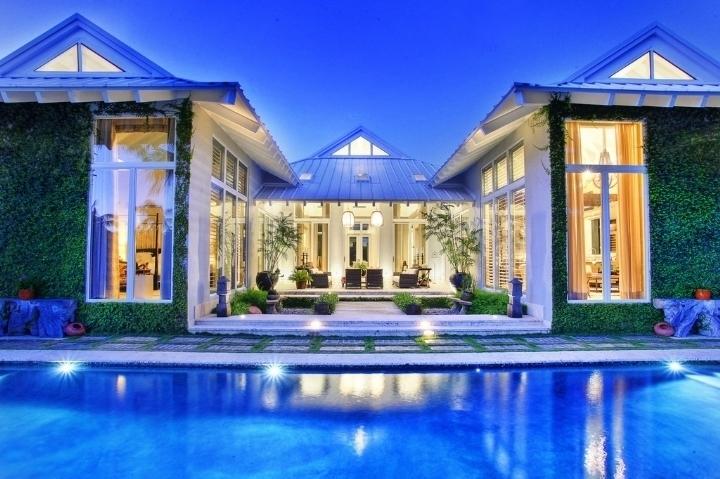 modern architecture in america